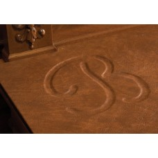 Monogram for your Table Pad starting at $24.99