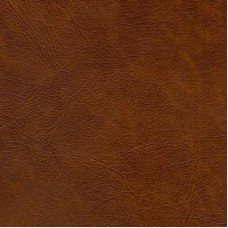 Chestnut Leather Tone Standard Placemat Pads -- 13.5 by 18.5 Inches