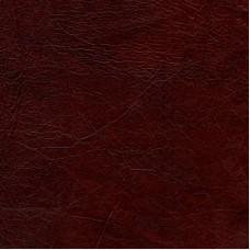 Cranberry Leather Tone Standard Placemat Pads -- 13.5 by 18.5 Inches
