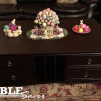 COFFEE TABLE PADS FOR EASTER